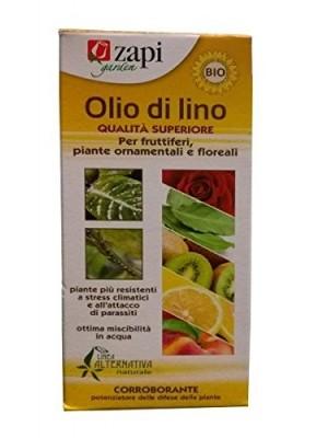 Zapi olio di lino 125 ml