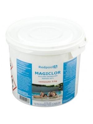 Magiclor dicloro granulare 10 Kg