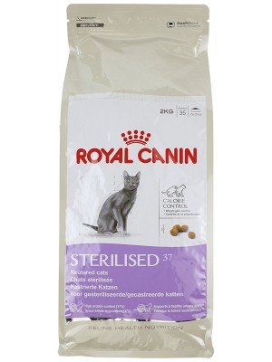 Royal canin sterilised gatto 2 kg