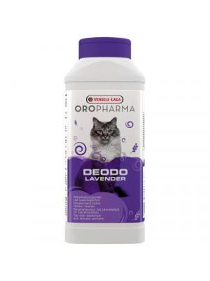 Deodorante per lettiera lavanda 750 gr