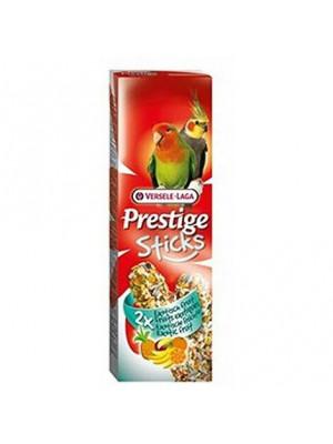 Stick pappagalli alla frutta 140 gr
