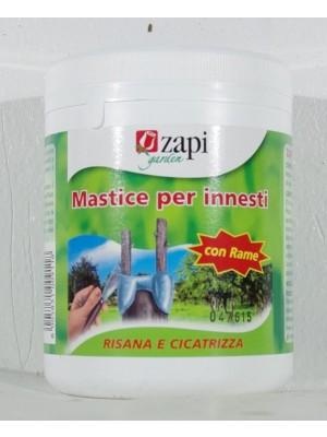 Mastice per innesti con rame confezione da 500 grammi