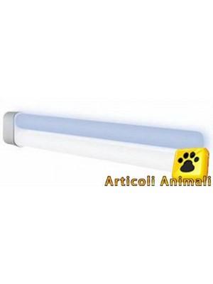 Lampada acquario per plafoniera sunshine pl 11 watt