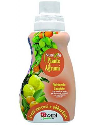Zapi nutrilife agrumi liquido 350 ml