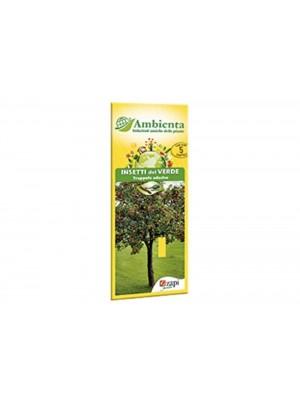 Zapi Ambienta Insetti Del Verde Confezione 5 Trappole