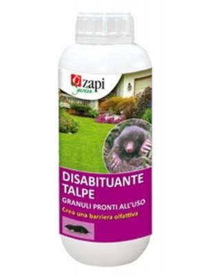 Zapi Disabituante Talpe granulare 1 Lt