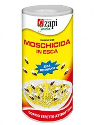 Zapi Moschicida in esca barattolo 400 gr.