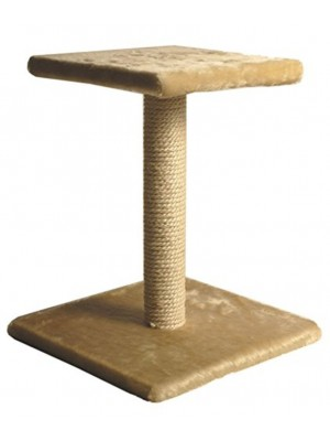 Colonna tiragraffi gatti con top Anais