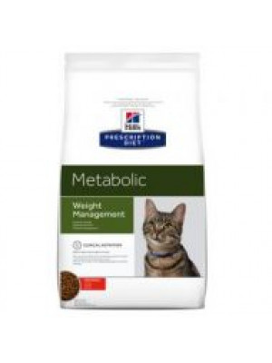 Hill's Metabolic 1,5 kg