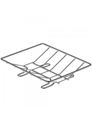 Piccolo supporto di cottura per arrosti 22,5 x 17,5 x 5,3 cm