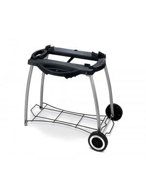 Carrello di appoggio per barbecue Weber Q Rolling Cart