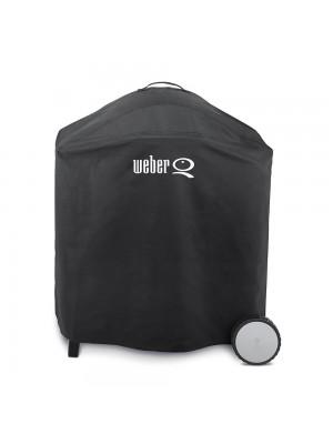 Telo di protezione per barbecue Weber 6553 Premium Q300