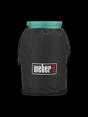 Weber custodia per bombola