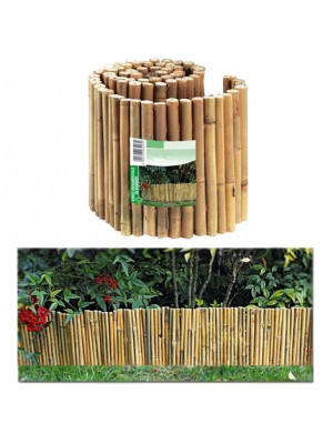 Bordura in bamboo mt 1X30 cm