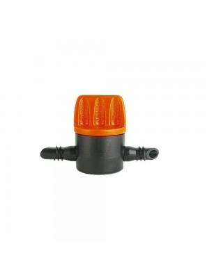Claber rubinetto per tubo capillare