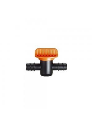 Claber rubinetto per tubo collettore