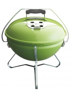 Barbecue Smokey Joe Premium Ø 37 cm verde primavera