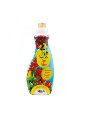 Zapi nutrilife orto e piante liquido 1 lt