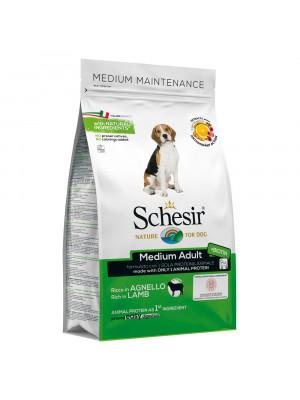 Schesir medium adult agnello 3 kg