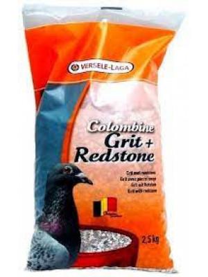 Grit & Redstone 2,5 kg