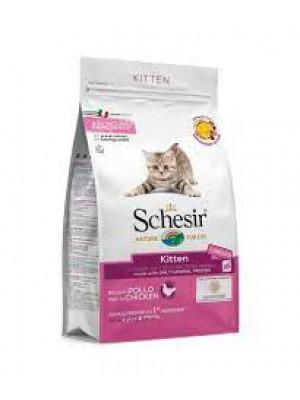 Schesir Kitten ricco in pollo 1,5 kg