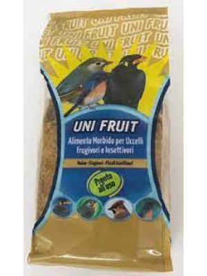 Unifruit insettivori 1 kg