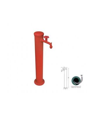Fontana Belfer 1 rubinetto tono su tono