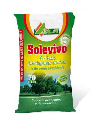 Alfe terriccio per tappeto erboso 70 lt