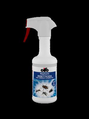 Cifo - Insetticida Spray Per Casa E Ambiente Nephorin 500 Ml