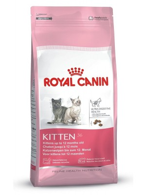 Royal Canin Kitten 36 Dry Cat Food 400 g