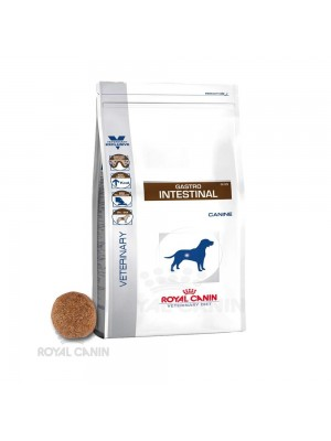 Royal Canin Veterinary Diet Canine Gastrointestinal Dry Food 2 Kg