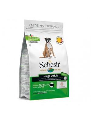 Schesir large adult agnello 12 kg