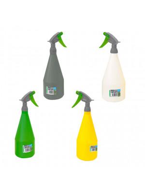 Spruzzatore in Plastica 1 Litro in Colori Assortiti Verdemax