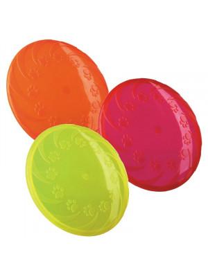 Dog disc in tpr 18 cm