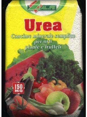 Urea Concime minerale semplice per orti piante e frutteti da 4 kg