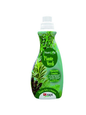 Zapi nutrilife piante verdi liquido 1 lt