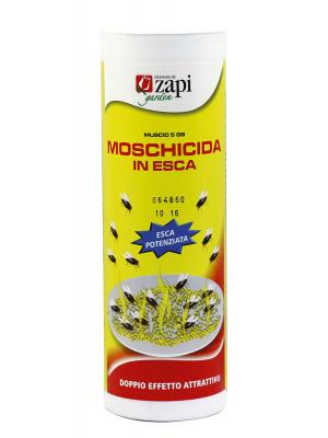 Zapi Moschicida in esca 100 gr