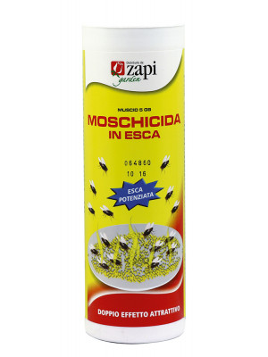 Zapi Moschicida in esca 400 gr