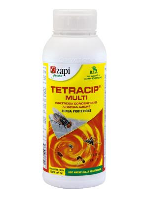 Zapi zanzare Tetracip Multi 1 lt