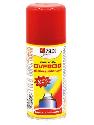 Zapi Overcid Insetticida spray autosvuotante 150 ml