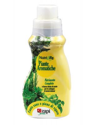 Zapi nutrilife piante aromatiche liquido 350 ml