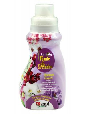Zapi nutrilife orchidee liquido 350 ml